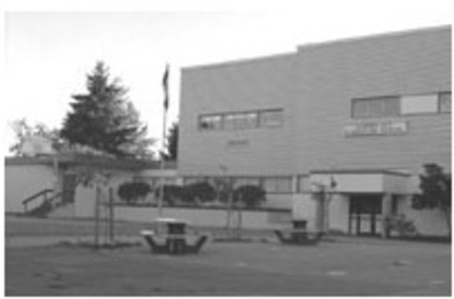 Garden City Elementary opens