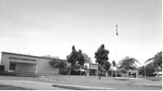 Kingswood Elementary School opens