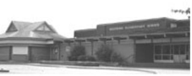 Westwind Elementary School opens