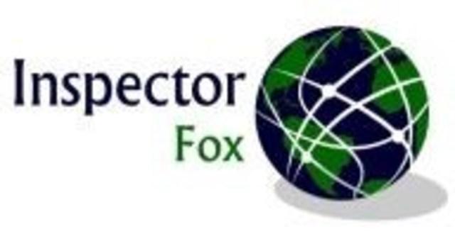 Inspector Fox - retired