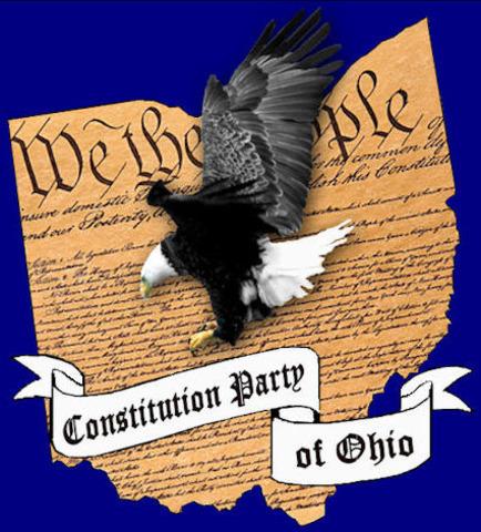 Ohio Constitution Created