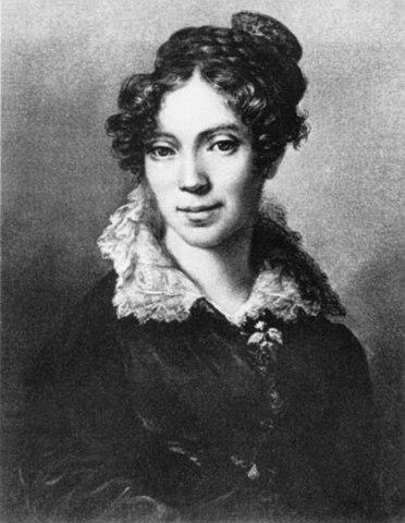 Маша Протасова