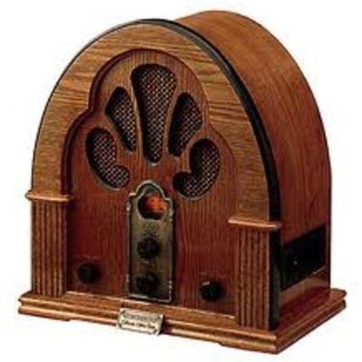 the evolution and development of radio timeline