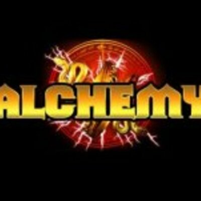 Alchemy 27th Oct @ Relay timeline