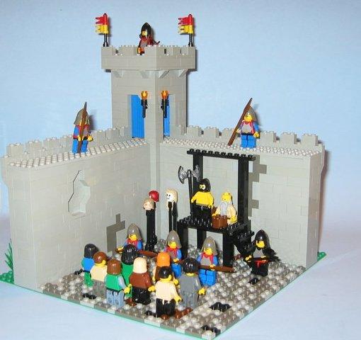 Execution of Thomas More