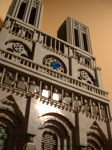 More Notre Dame