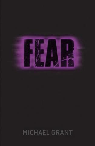 Fear by Michael Grant