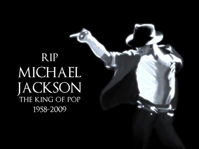 Michael Unfortunately Dies.
