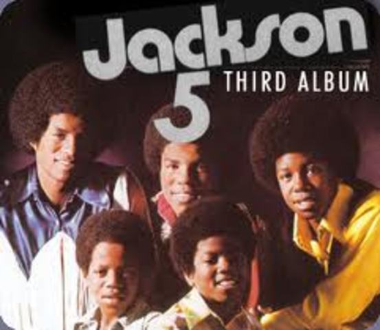 Michael Jackson Becomes a member of the Jackson 5