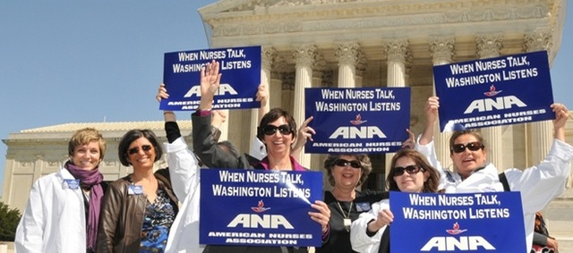 Supreme Court holds Affordable Care Act is Constitutional