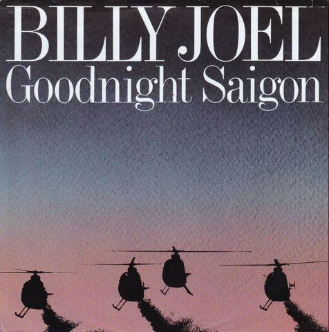 """""""Goodnight Saigon"""""""