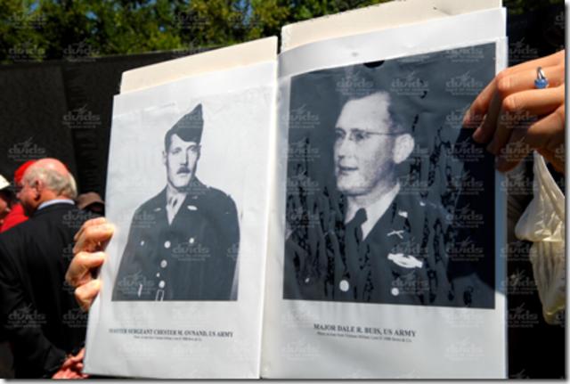US Servicemen Killed in Guerilla Attack
