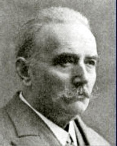 Gottlieb Nipkow: Gelochte Nipkow-Scheibe