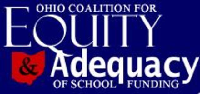 Creation of Ohio Coalition for Equity and Adequacy of School Funding