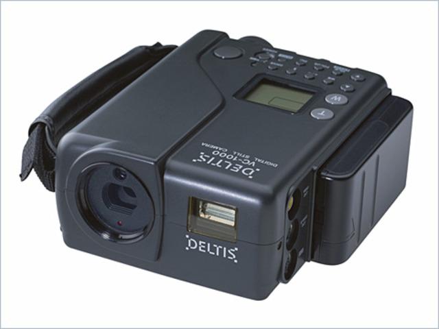 Olympus Deltis VC-1100