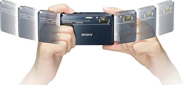 Sony Cyber-DSC-TX7