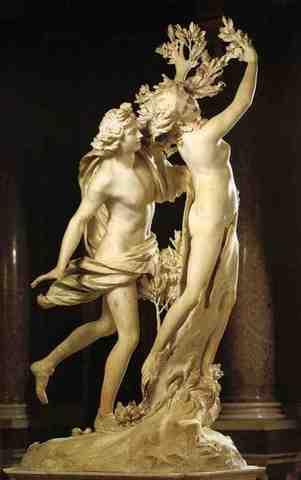 La escultura de Bernini