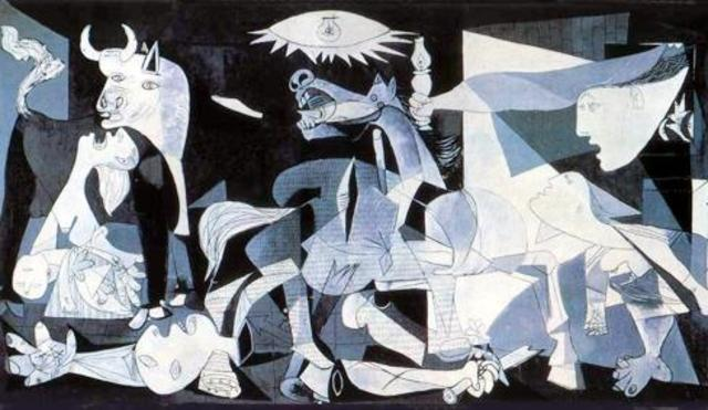 Guernica & Picasso