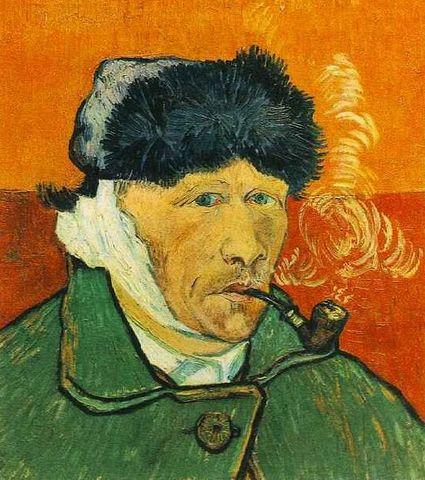 Vicent van Gogh. Su obra