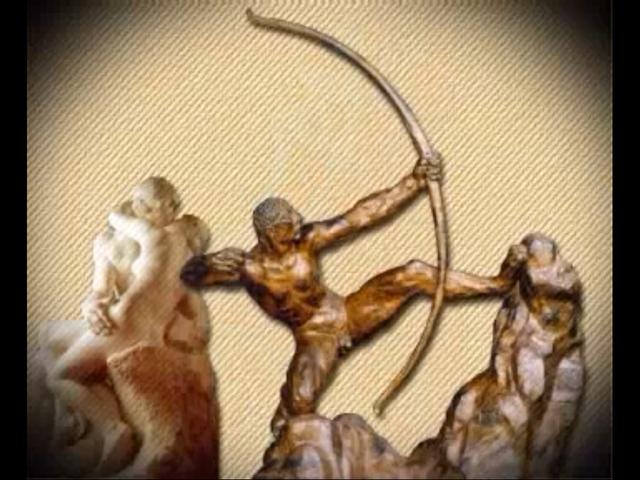 Las vanguardias en la escultura