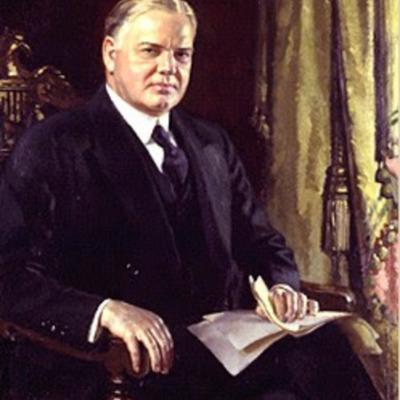 (VUS.10) Herbert Hoover timeline