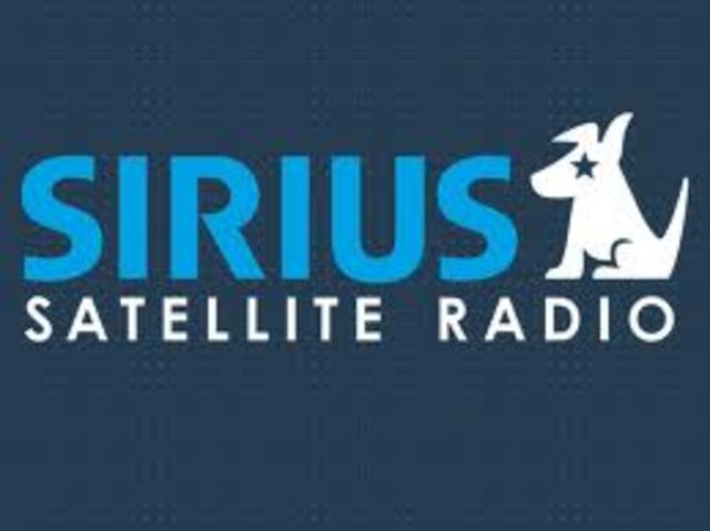 Digital Satilight Radio