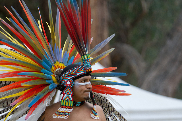 10th Ruler of Aztec