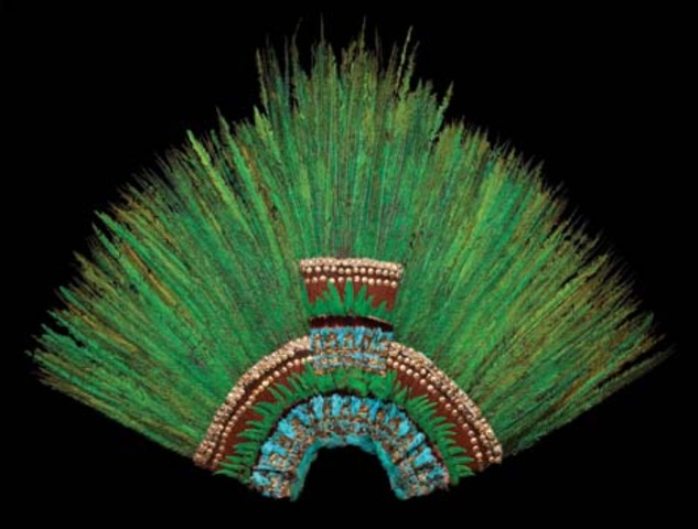 Last King of Tenochtitlan