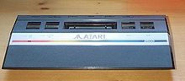 2ème génération: Atari 2600 aux USA