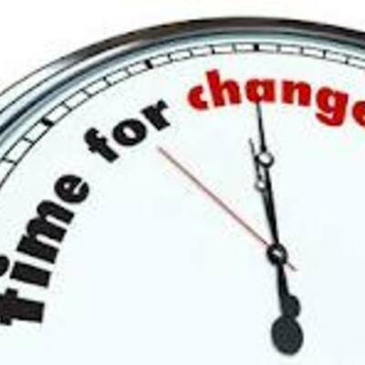 Reclaiming Time to Think timeline