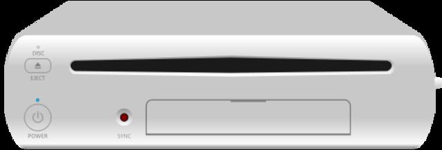 8ème génération: Wii U aux USA, au Japon et en Europe