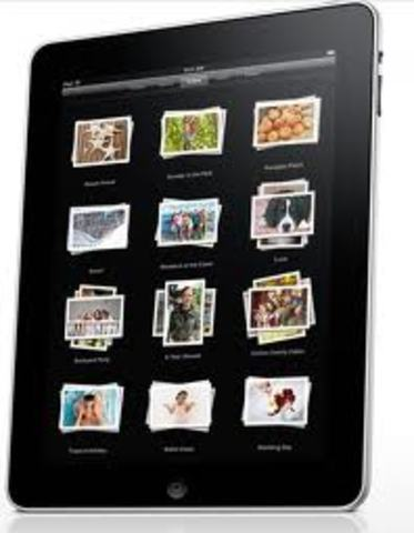 Apple Products: iPad, iPod, iPhone