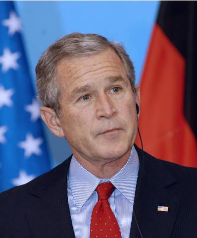 Bush Proposed Medicare Spending Cuts