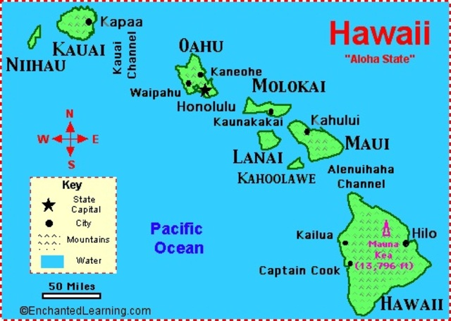Hawaii enacts near universal health coverage