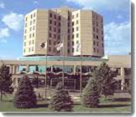 Rapid City Regional Hospital opens