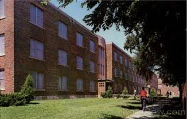 USD School of Nursing opens