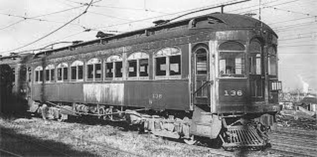 Electric Railway