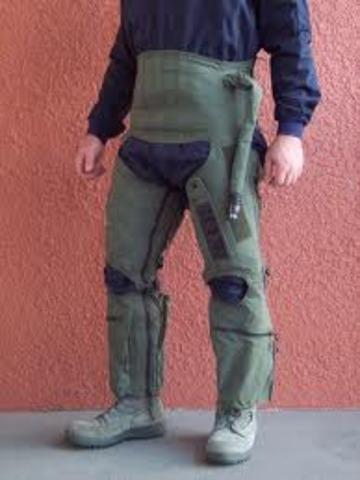 Antigravity Suit