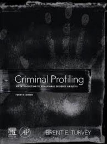 Violent Crime Linkage Analysis System