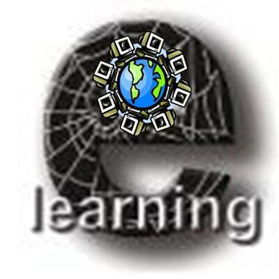Evolución del e-Learning [Línea de tiempo] timeline