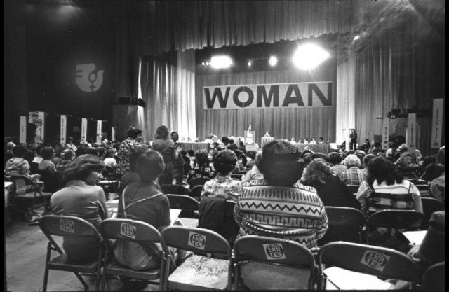 First Nationa Women's Convention