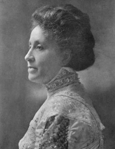 Natioanl Association of Colored women is formed.