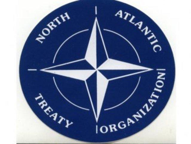 NATO is Formed (VUS.13b)