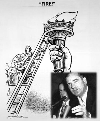 McCarthyism Begins (VUS.13b)