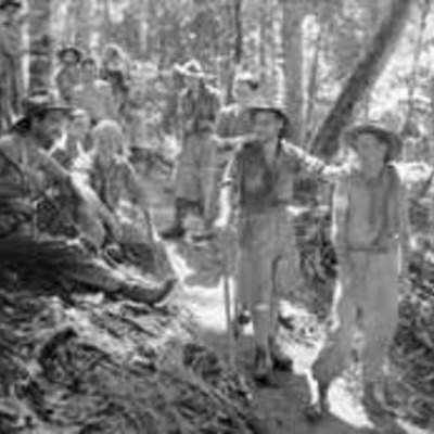 Battle of the Kokoda Trail timeline