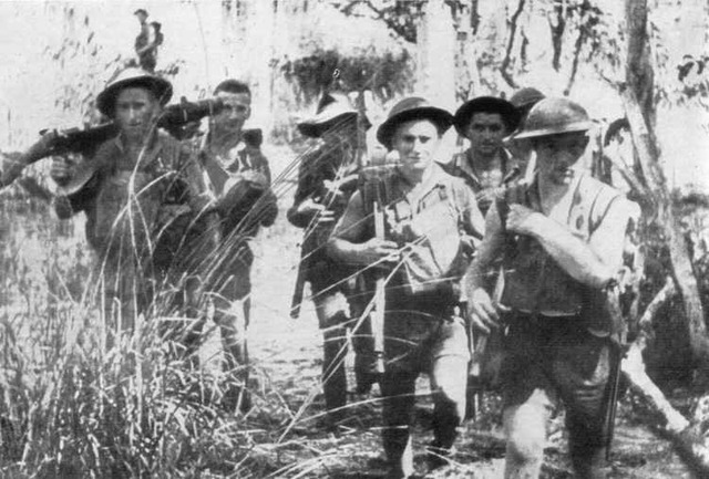 Kokoda Battle Begins