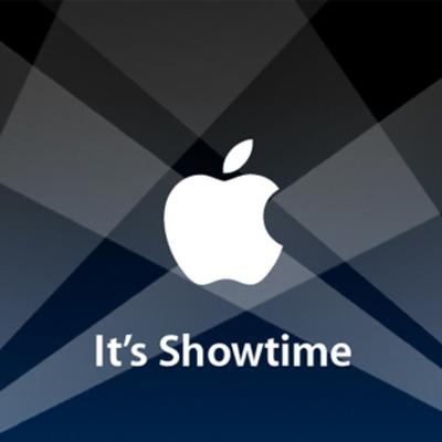 Apple Evolution timeline