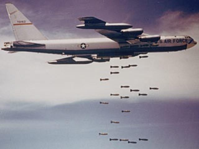 Operation Rolling Thunder (VUS.13b)