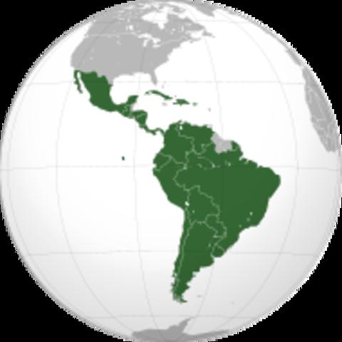 Reversing Latin American Policy (VUS.9a)