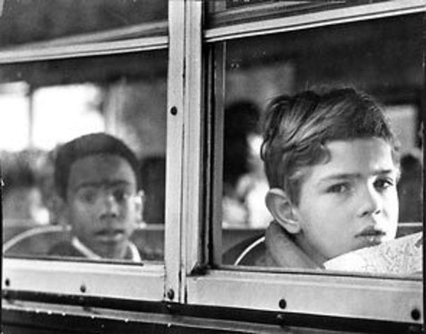 Busing Crisis in Schools (VUS.14a)